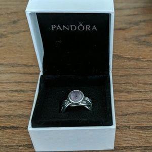Pandora Tied Together Ring